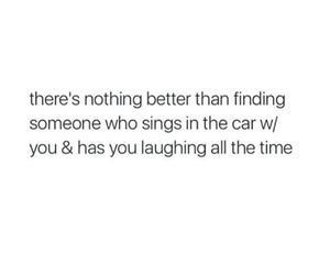car, laugh, and laughing image