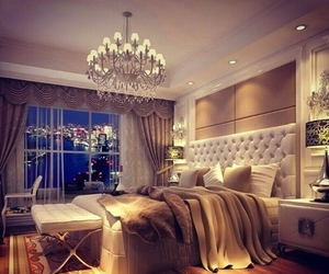 Bedroom Luxury And Room Image