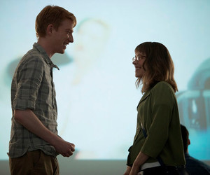 movie, about time, and rachel mcadams image