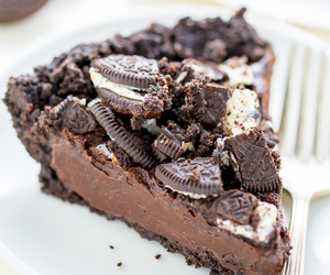 chocolate, oreo, and dessert image
