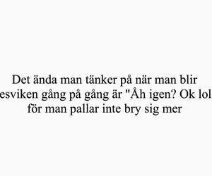 svenska, sverige, and citat image