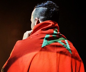 maroc and leck image