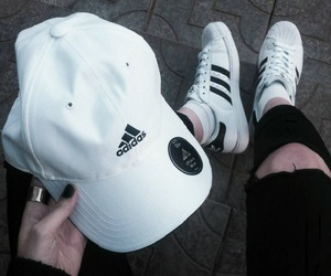 adidas, grunge, and tumblr image