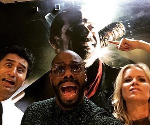 fear the walking dead and ftwd image