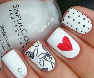 nail style image