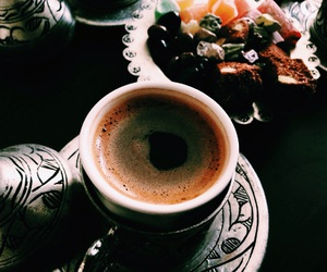 chocolate, coffe, and delight image