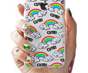 cases, phone, and cute image