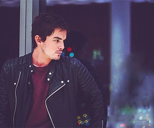 tyler blackburn, pretty little liars, and pll image
