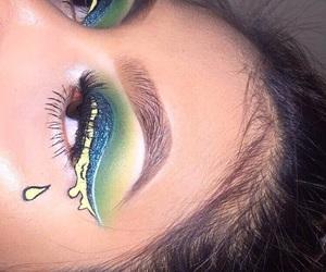 makeup and art image