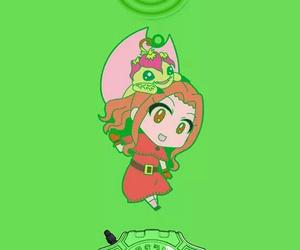 pureza, digimon adventure, and mimi tachikawa image