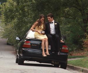 movie, Shailene Woodley, and miles teller image