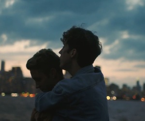youth and troyesivan image
