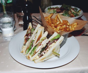 delicious, food, and food porn image
