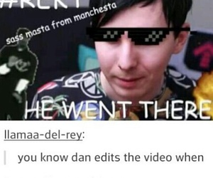 youtube, phil lester, and daniel james howell image