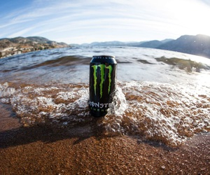 arena, monster, and monsterenergy image