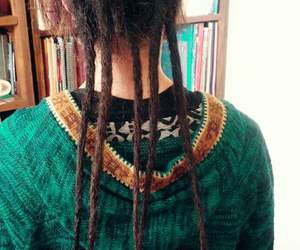 dreadlock, rastas, and hippie+ image