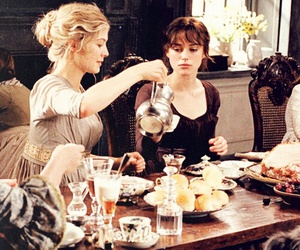 pride and prejudice and jane austen image