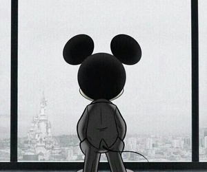 disney, mickey mouse, and mickey image