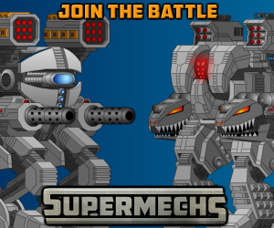 supermechs, super mechs 3, and super mechs image