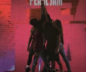 pearl jam and ten image