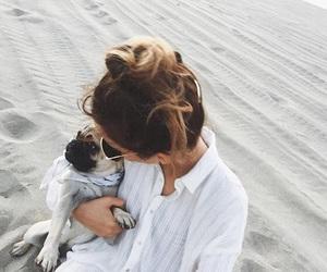 dog and yuya  image