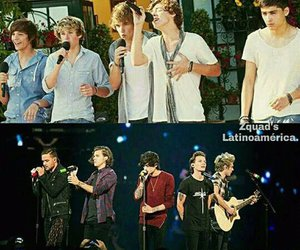 love, one direction, and 6 yearsofonedirection image