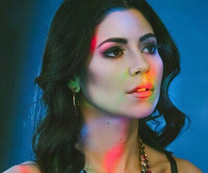 marina and the diamonds, marina, and froot image