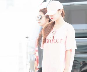 aesthetic, korean girl, and kpop image