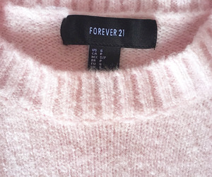 fashion, forever 21, and pink image