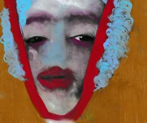 art, tumblr, and outsider art image