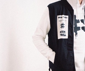 clothing and ymcm image