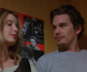 before sunrise and 1995 image