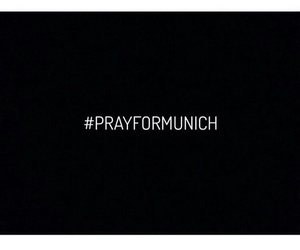 germany and pray for munich image