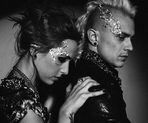 icon for hire, ariel bloomer, and shawn jump image