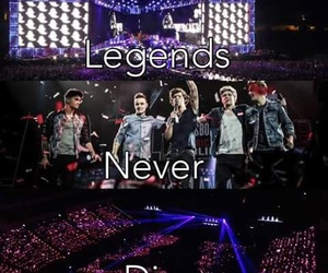 legends, love, and one direction image