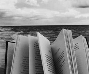 black, book, and cloud image