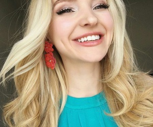 dove cameron, dove, and smile image
