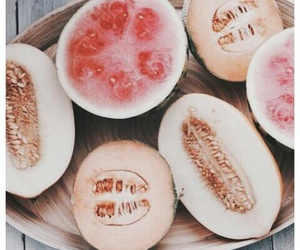 alternative, tumblr, and melons image