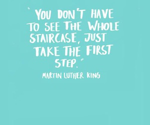 quotes, life, and martin luther king image