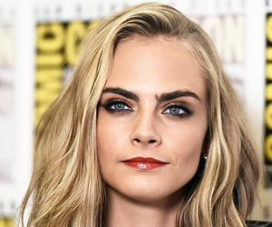 actress, comic con, and fashion image