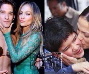 famous, Jennifer Lopez, and tyler posey image