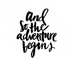 quotes, adventure, and inspiration image