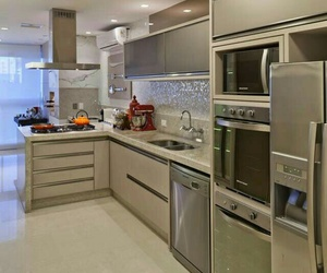 beautiful, goal, and kitchen image
