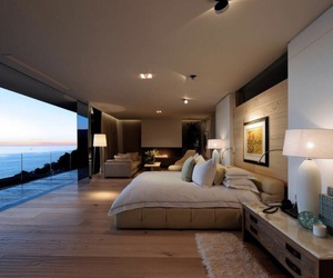 home, bedroom, and luxury image
