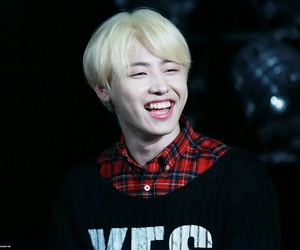 kpop, smile, and ukwon image