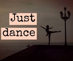 dance, dancing, and quotes image