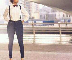 moda, ropa, and atuendo image