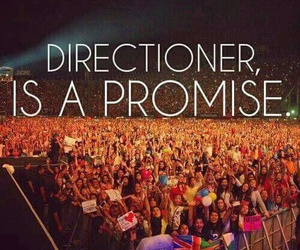 promise, one direction, and directioner image
