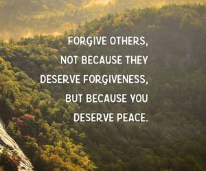 peace, quote, and words image