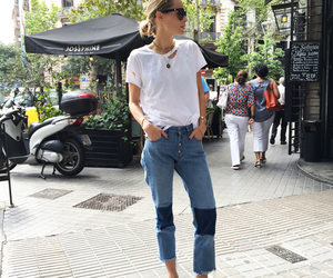 Barcelona, outfit, and style image